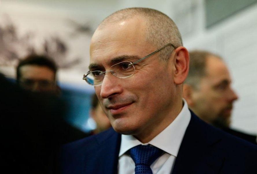Ходорковский, 2013/14