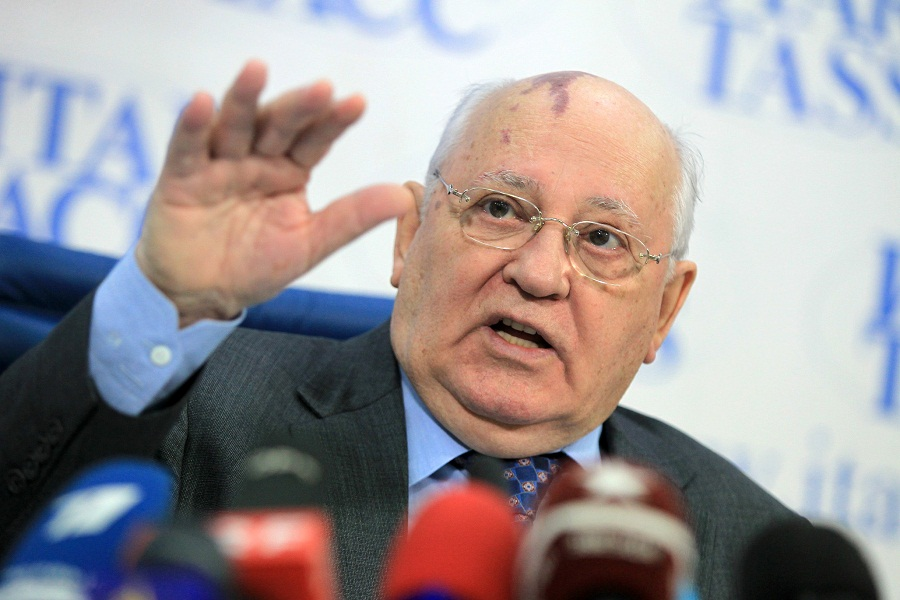 Gorbaçov