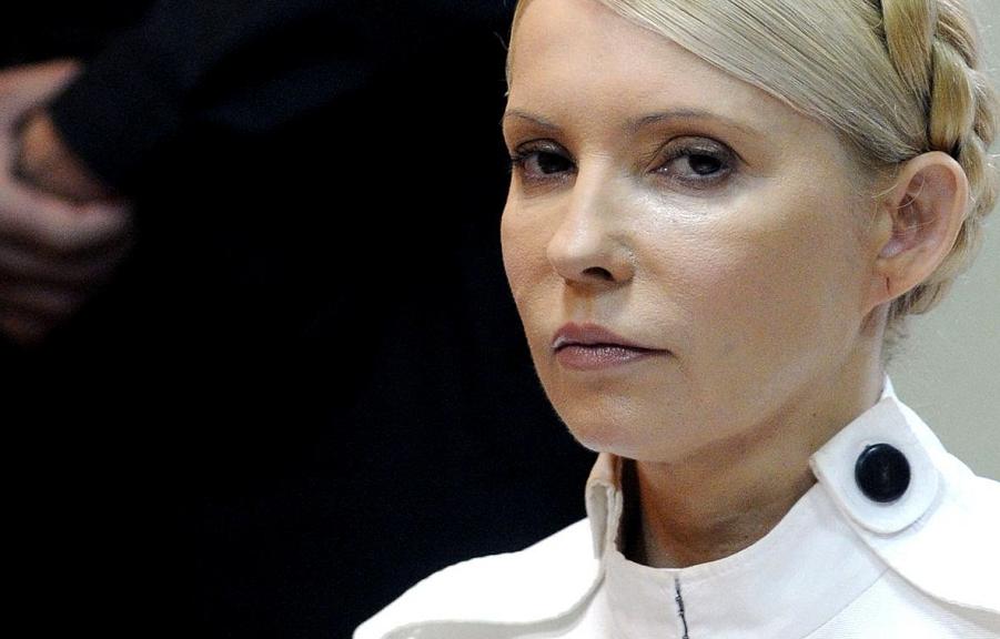 Тимошенко возвращается