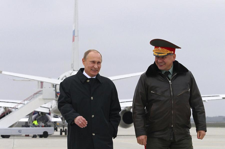 Vladimir-Putin-Sergey-Shoygu