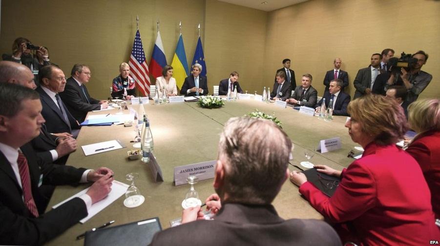 Украинская Женева