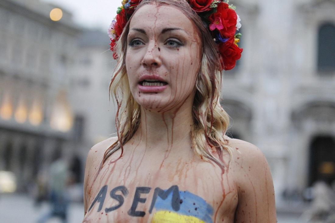 Порновечеринок украине фото