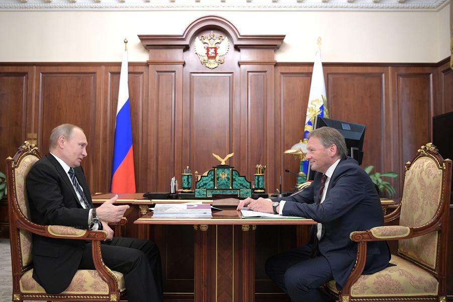 Встреча президента Путина с бизнес-омбудсменом Титовым, 26.05.17.png