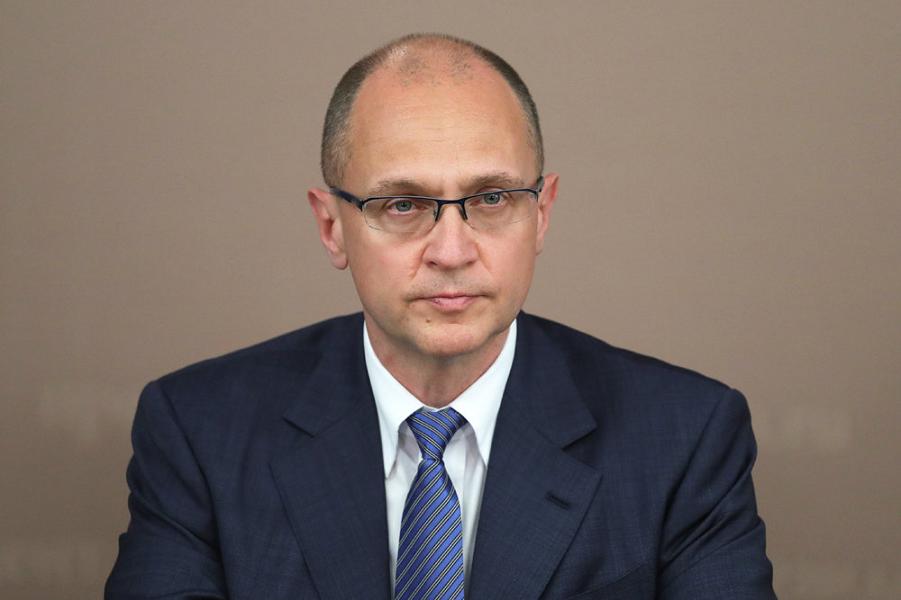 Сергей Кириенко, замглавы АП.png
