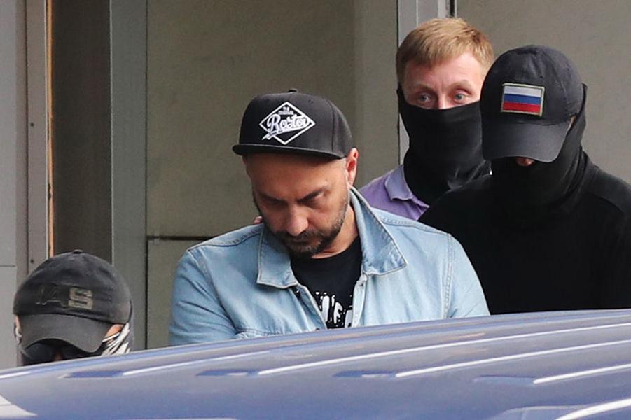 Кирилл Серебренников под арестом.png