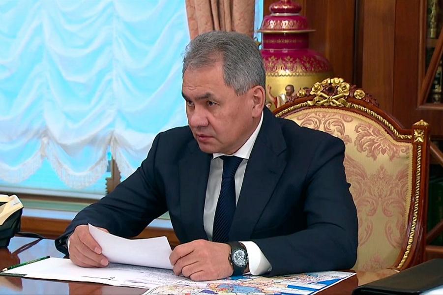 Сергей Шойгу, министр обороны РФ.png