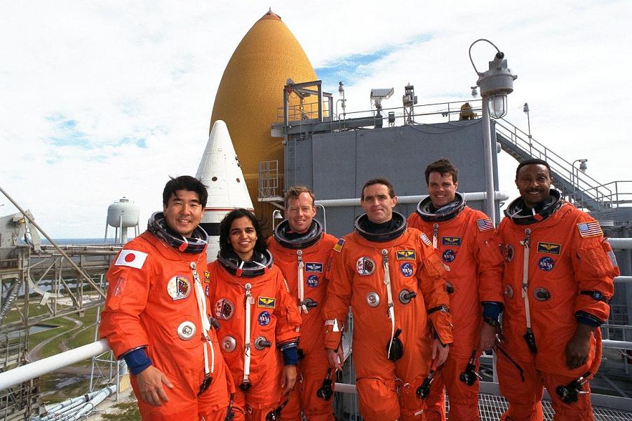 Украинский астронавт Каденюк.png