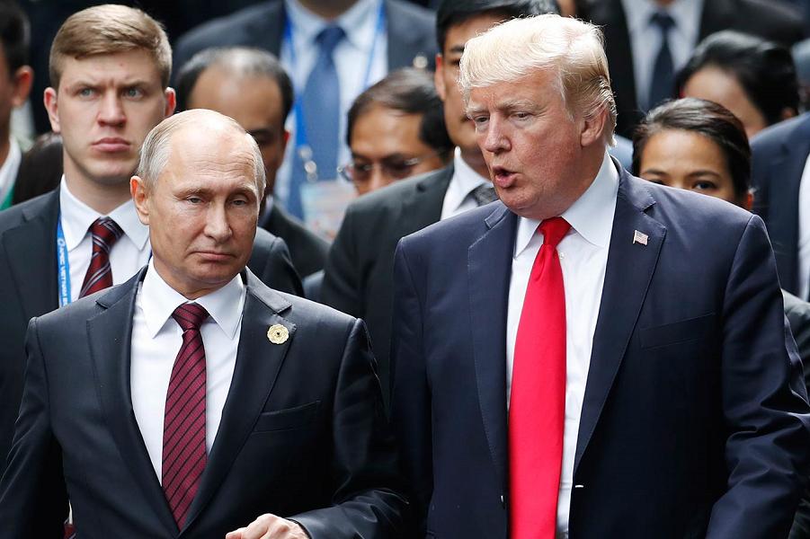 Путин и Трамп в Дананге, Вьетнам, 11.11.17.png