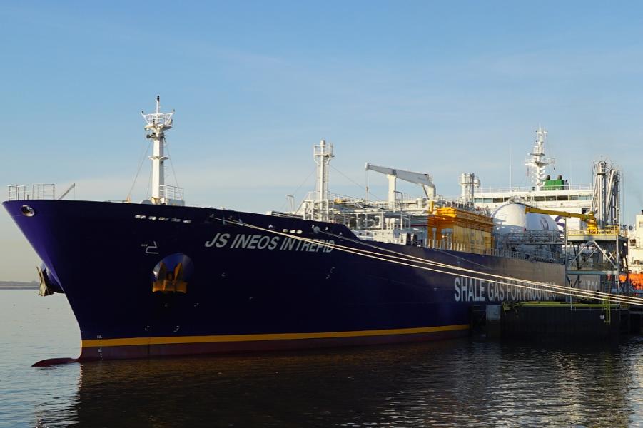 INEOS Intrepid везет американский газ в Европу.png