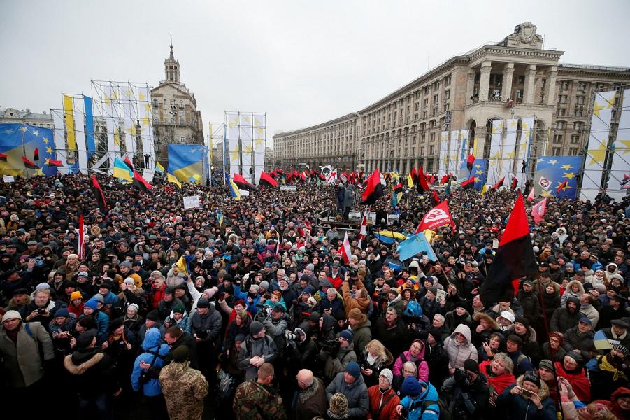 Митинг в поддержку Саакашвили-1, 10.12.17, фото Рейтер.png