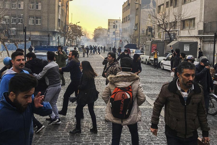 Беспорядки в Иране, конец декабря 2017-1.png