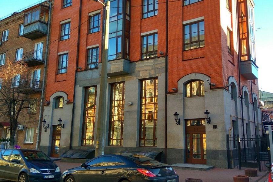 Российский центр науки и культуры, Киев.png