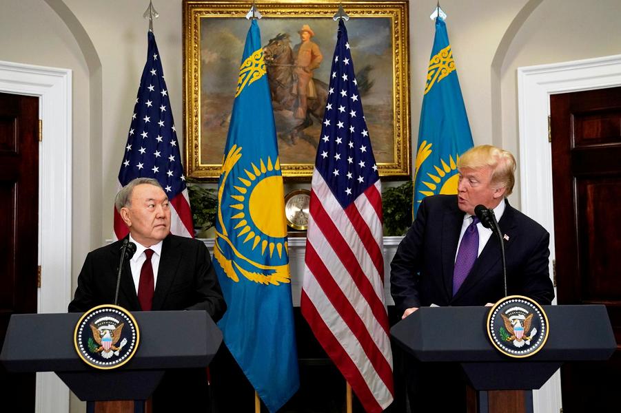 Назарбаев у Трампа, пресс-конференция, 16.01.18.png