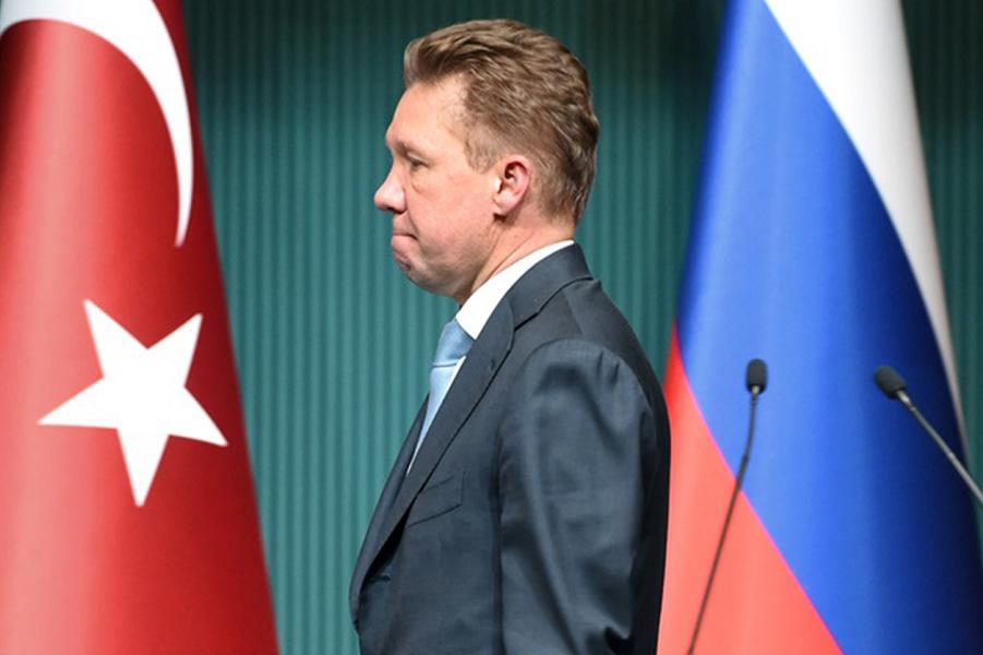 Алексей Миллер, председатель правления Газпрома.png