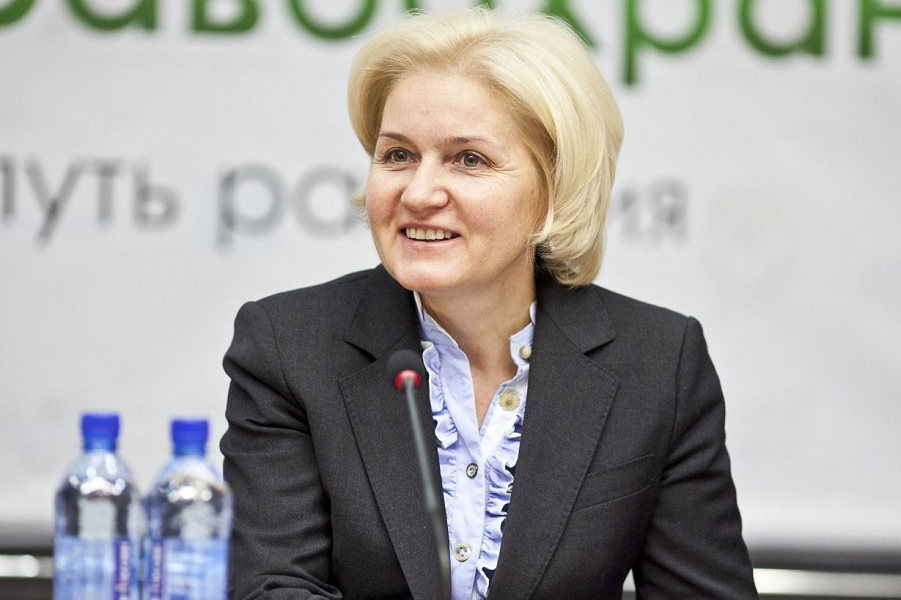 Ольга Голодец, вице-премьер правительства Медведева.png