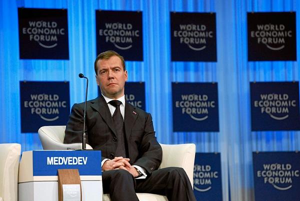 Dm_Medvedev_Davos-2013