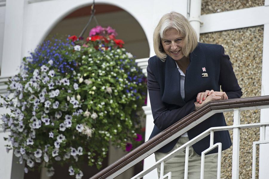 Тереза Мэй, премьер Великобритании.png