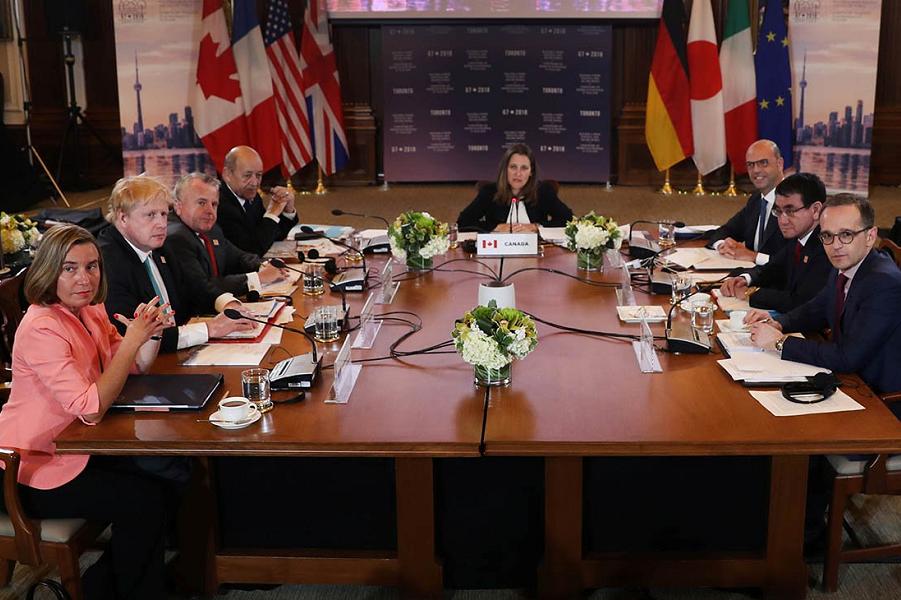 Министры иностранных дел G-7 в Торонто.png