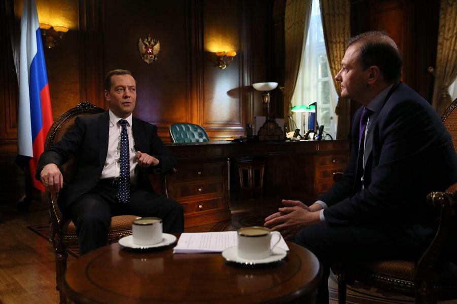 Брилев у Медведева, Вести, 28.04.18.png