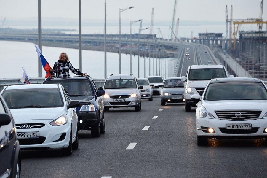 Движение по Крымскому мосту, 16.05.18.png