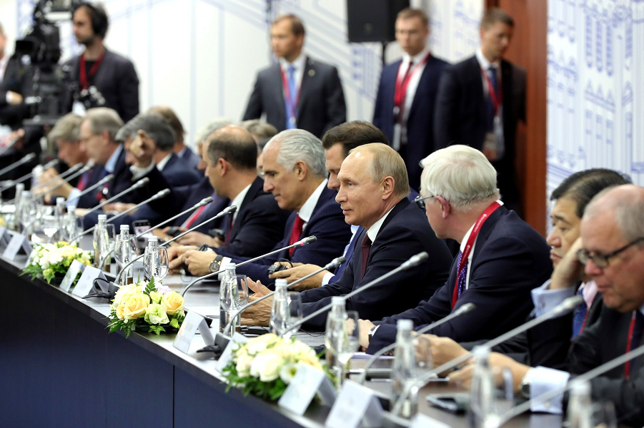 Встреча с руководителями иностранных компаний, 25.05.18, ПМЭФ.png