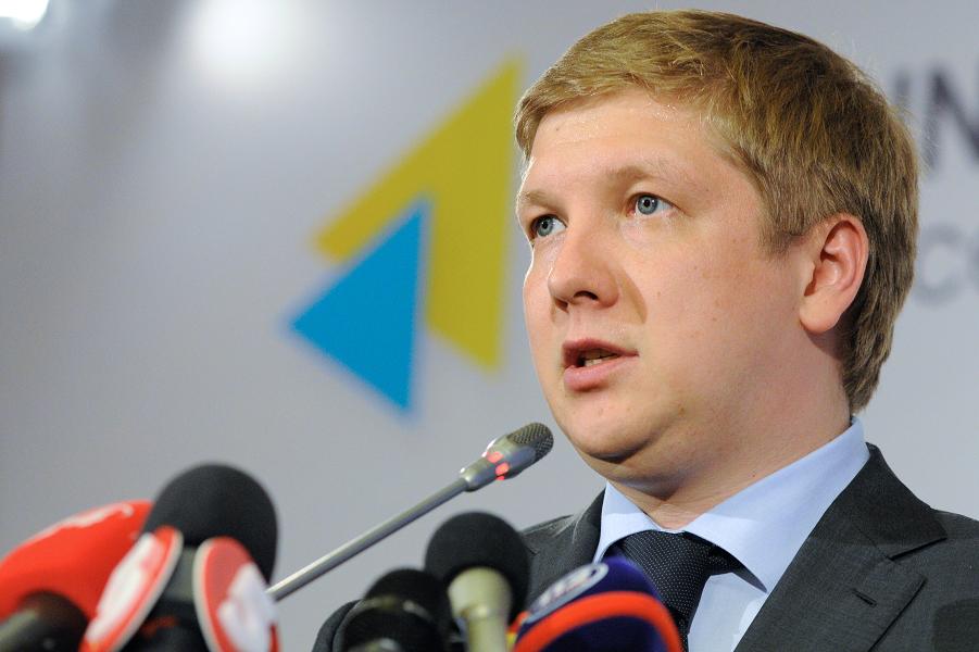 Глава Нафтогаза Украины Андрей Коболев.png