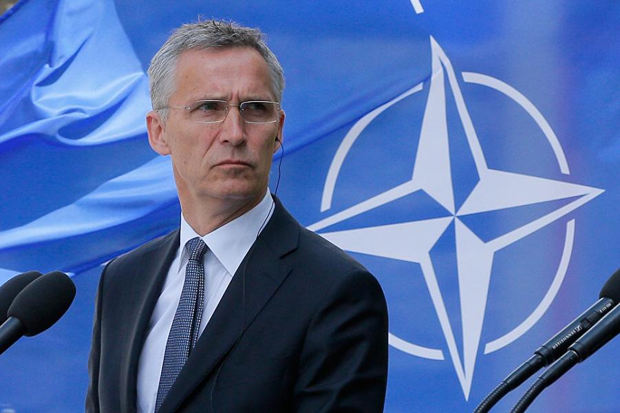 Йенс Столтенберг, генсек НАТО.png
