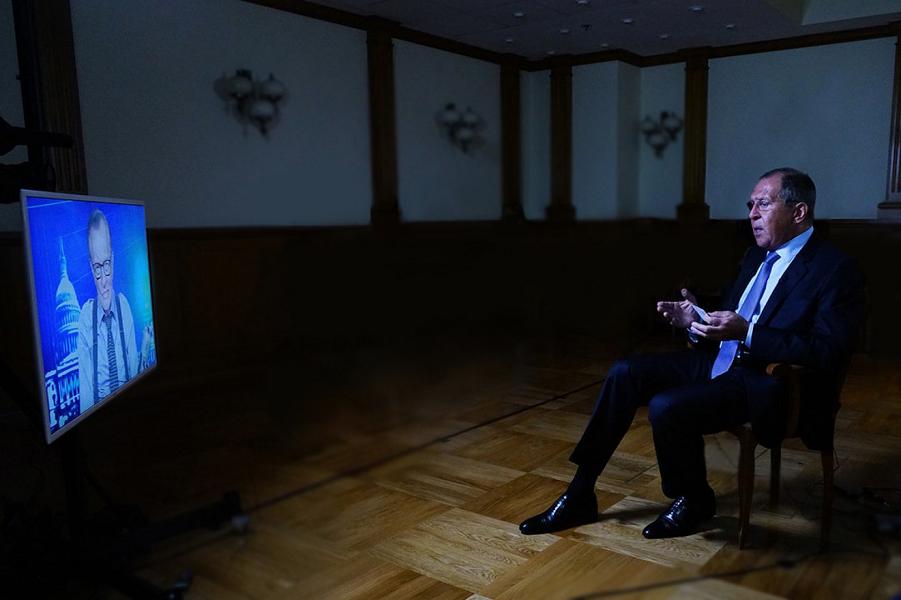 Лавров, интервью Ларри Кингу, 14.07.18.png