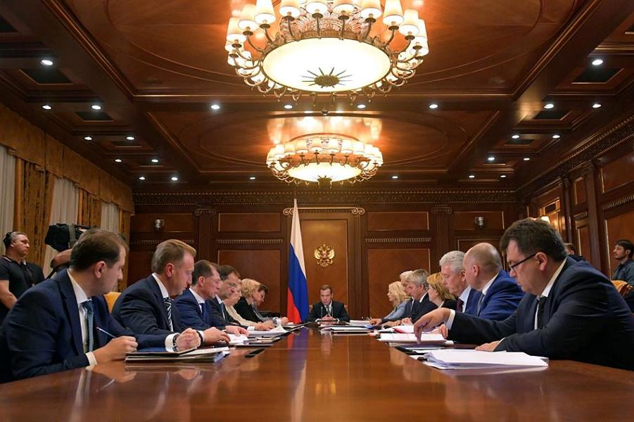 Заседание президиума Совета при президенте РФ по стратегическому развитию и национальным проектам, 23.07.18.png