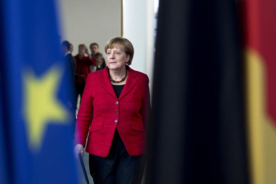 Ангела Меркель, канцлер Германии.png