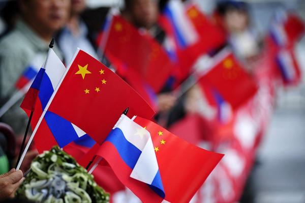 Китай сделал еще один шаг навстречу России