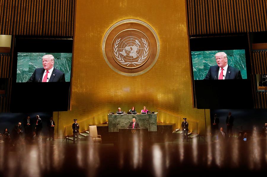Трамп выступает на ГА ООН, 25.09.18.png