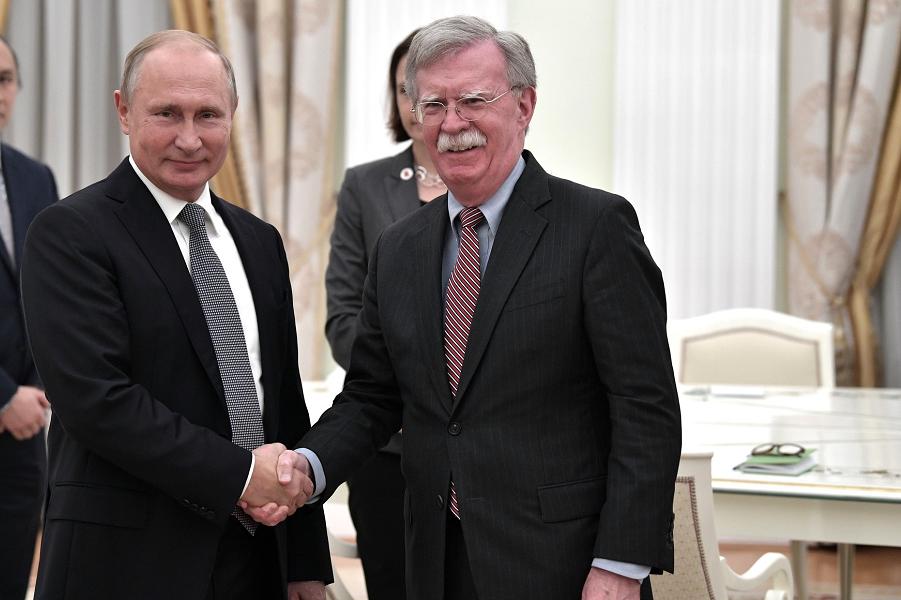 Встреча Путина с помощником Трампа Болтоном, 23.10.18.png