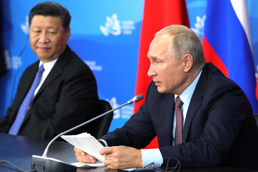 Заявления для прессы по итогам переговоров с председателем КНР Си Цзиньпином, 11.09.18.png
