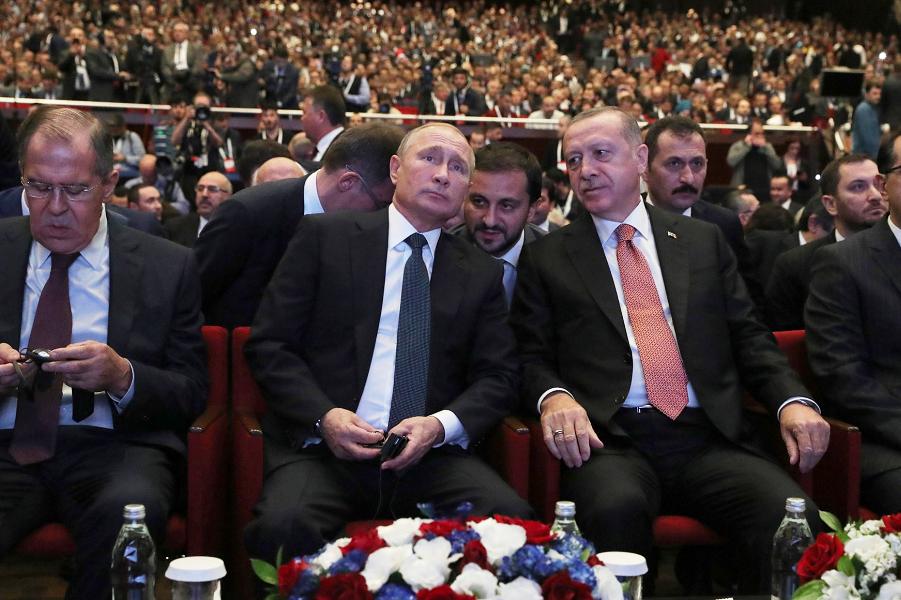 Церемония завершения строительства морского участка газопровода Турецкий поток, Стамбул, 19.11.18-3.png