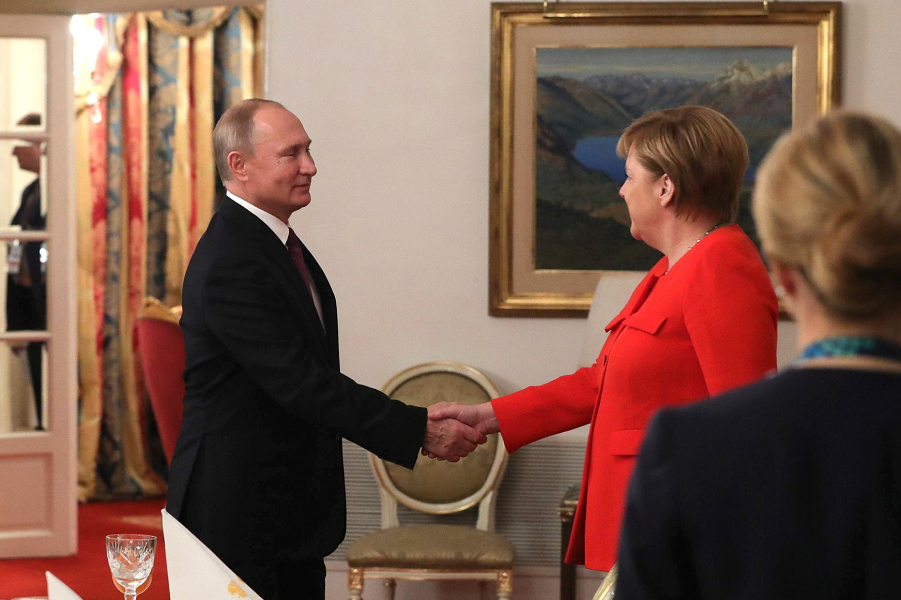 Завтрак с канцлером Меркель на полях G-20 в Аргентине, 1.12.18.png