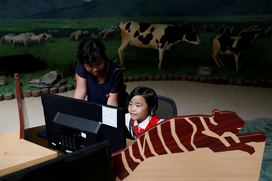 The New Natural History Museum In Pyongyang, Reuters, Danish Siddiqui (14).png