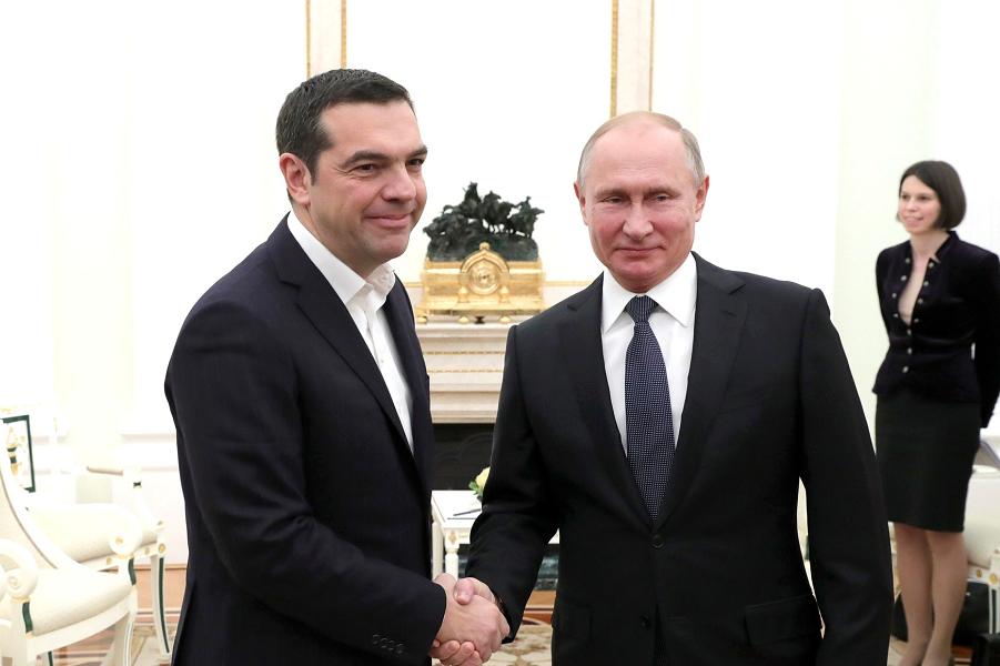 Премьер Греции Алексис Ципрас в Москве, 7.12.18.png