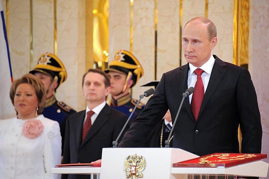 Президент Путин, инаугурация, 7.05.2012.png