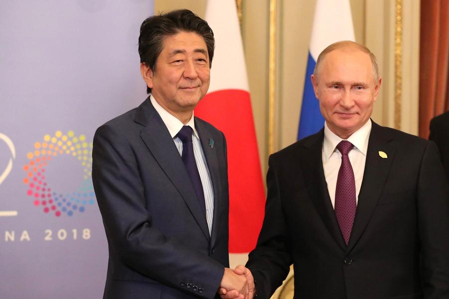 Встреча Путина и Абэ на полях саммита G-20 в Аргентине, 1.12.18.png