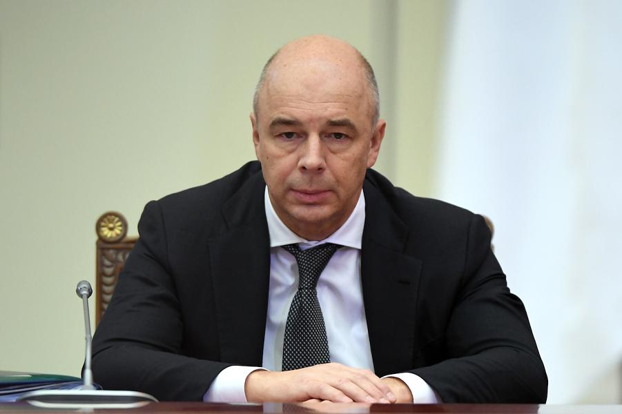 Антон Силуанов, первый вице-премьер, министр финансов.png