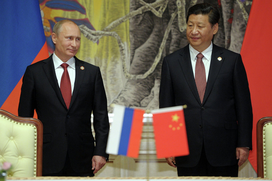Си Цзиньпин и Владимир Путин.png