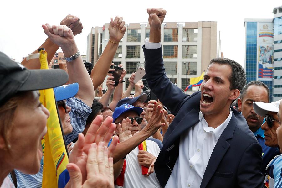 Венесуэла, 23.01.19, Хуан Гуайдо, врио президента.png