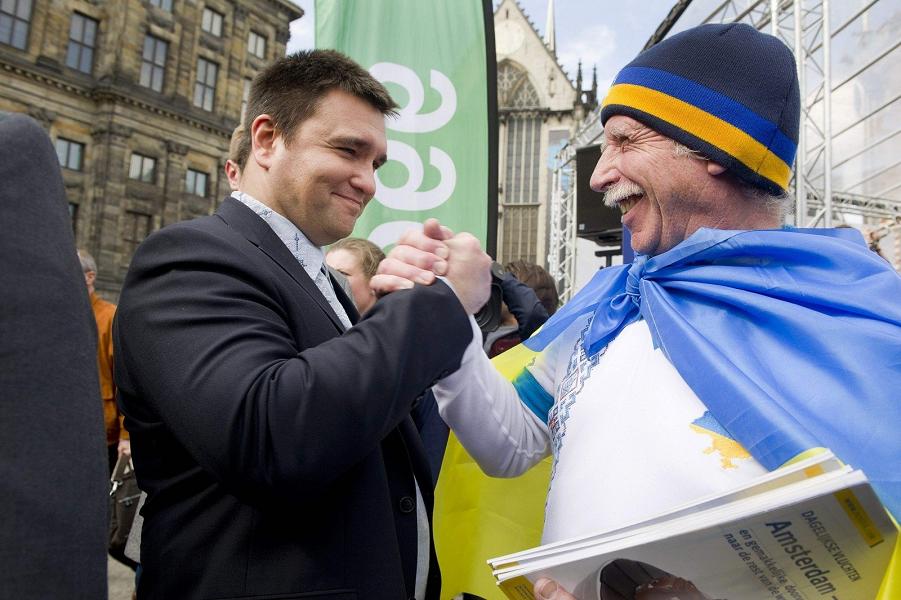 Павло Климкин, министр иностранных дел Украины.png