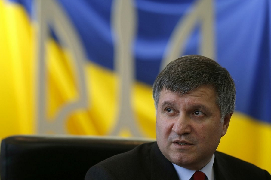 Арсен Аваков, министр внутренних дел Украины.png