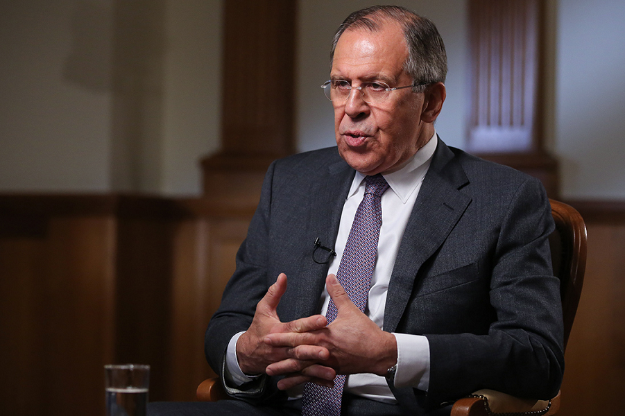 Сергей Лавров, фото Андрея Рудакова, Bloomberg.png