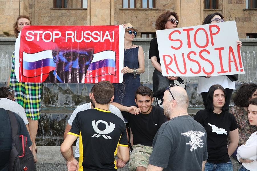 Грузия против России, июнь 2019.png