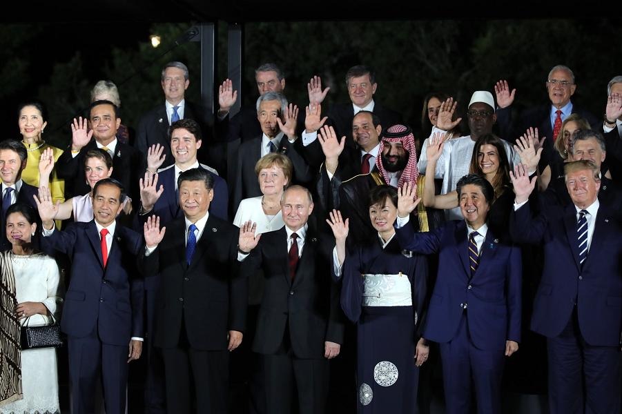 Первый день саммита G-20, 28.06.19, Осака.png