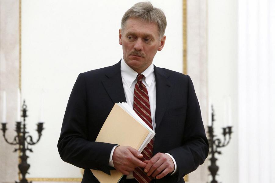 Дмитрий Песков, пресс-секретарь президента Путина.png