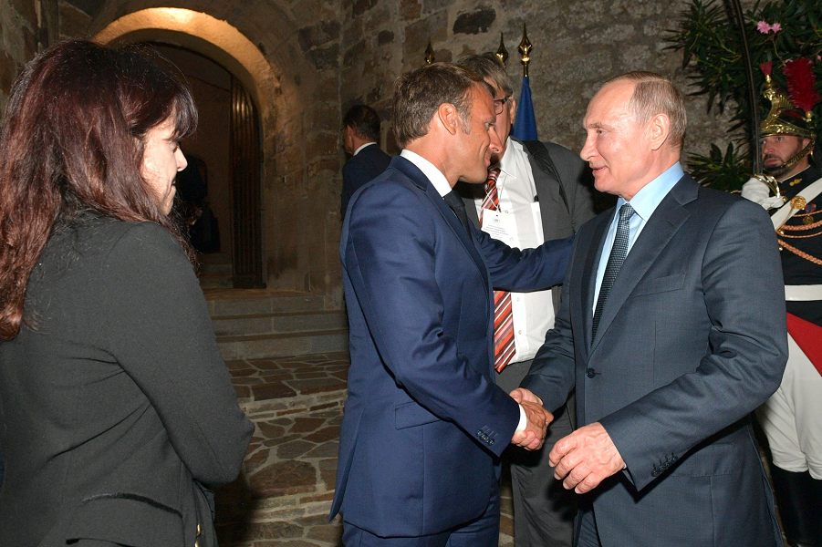 Переговоры с президентом Франции Макроном, 19.08.19.png